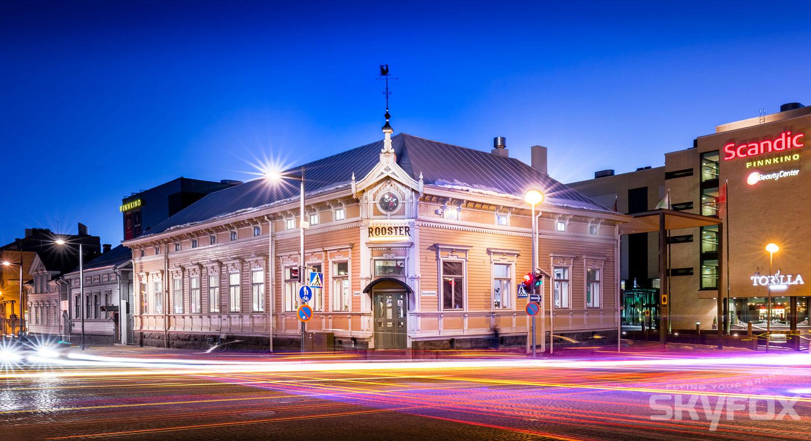 Finlayson Oulu